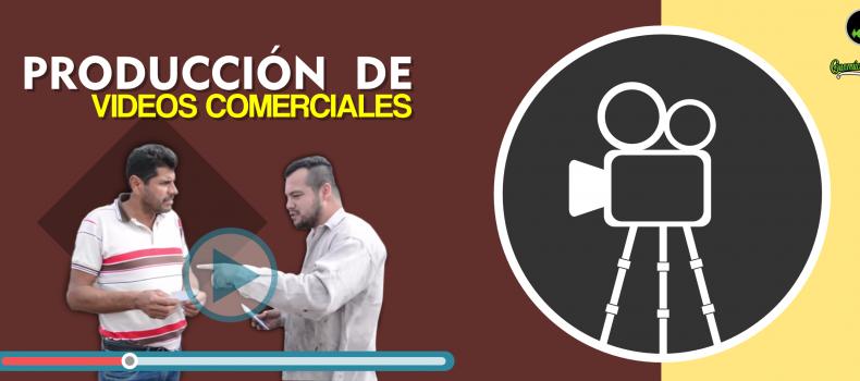 Producción de Videos Comerciales, Spots de Radio y Perifoneo