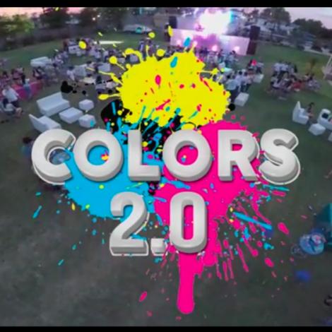 Colors 2.0 en #Guamúchil