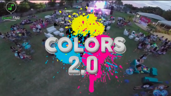 Colors 2.0 en #Guamúchil