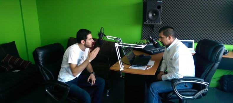 Walder Montoya #EnVivo con Iván Ordorica en Guamúchil Digital