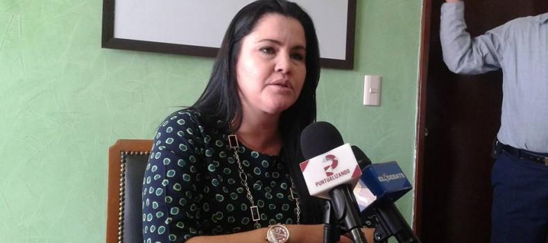 Presidenta desconoce paradero de recursos para familias afectadas