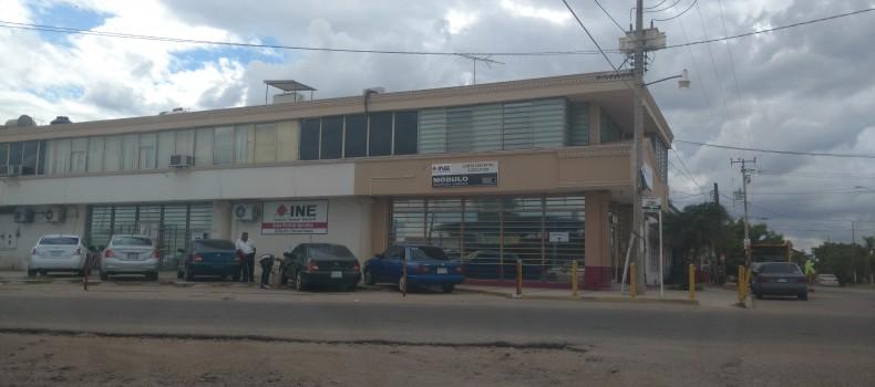 Será de Querétaro el nuevo Vocal de Organización del INE en el Distrito 03