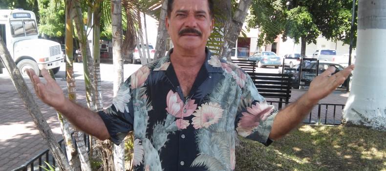 """""""Chenel"""" quiere ser presidente de Angostura otra vez, asegura que nadie le gana en las elecciones"""