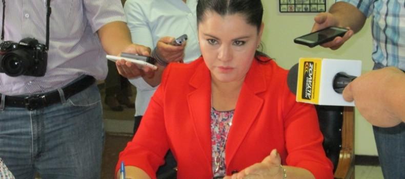 Responde alcaldesa a Galindo Inzunza sobre destino del taste de Ulama