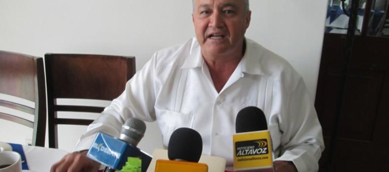 """""""Poncho"""" Urías va por la grande de Salvador Alvarado"""
