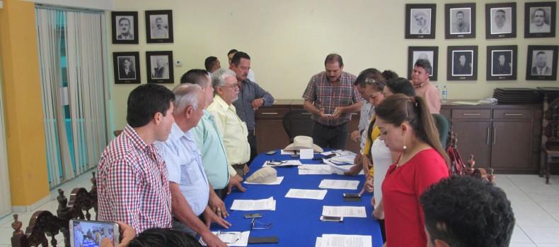 Se opone cabildo de Angostura a municipalización de Juan José Ríos