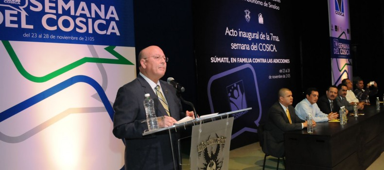 Fomento de valores, vía para la prevención de adicciones en los jóvenes: UAS