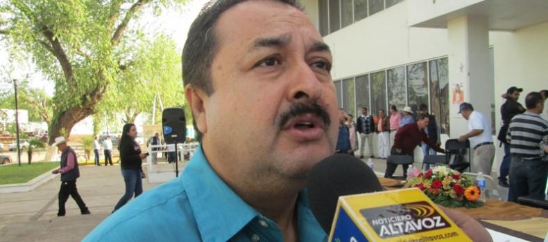 No se declararán en emergencia los campos pesqueros de Angostura: Cuauhtémoc Castro Real