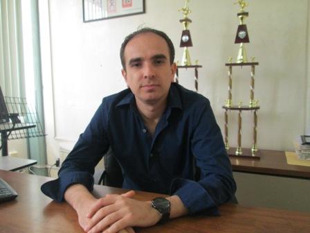 CONALEP Mocorito cuenta  con nuevo director