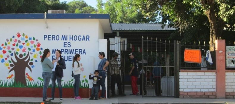 Se registra ausentismo de alumnado en escuelas de todos los niveles: Navarro Montoya