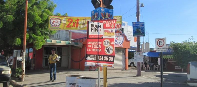 Repunte considerable en ventas durante el Buen Fin, en comercios locales