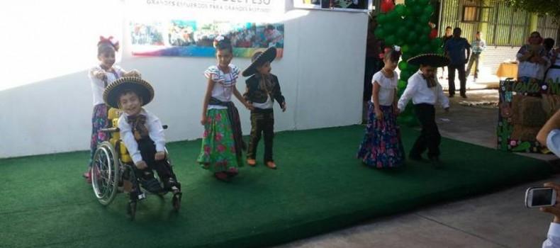 Invita CAM 5 a apoyar en el kilómetro del peso el próximo 3 de diciembre