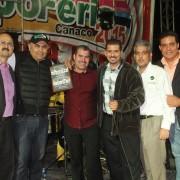 Reconocimiento a la Rosca Radio y Guamúchil Digital
