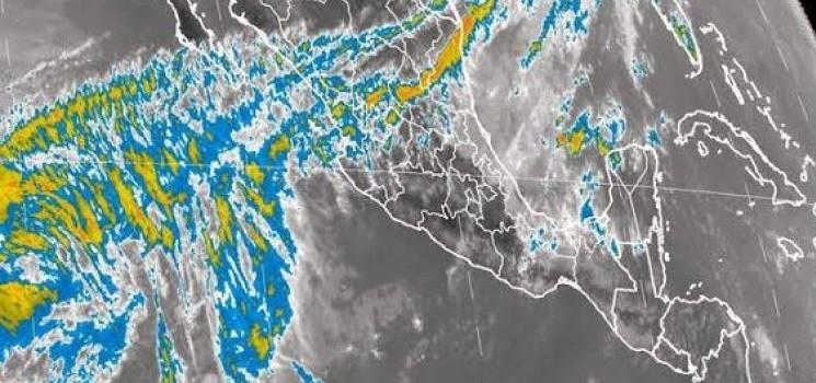 -5 grados con heladas para de Sonora, Chihuahua y Durango según la CONAGUA