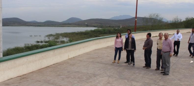 CONAGUA ya tienen el proyecto de la presa Eustaquio Buelna; costará 59 MDP