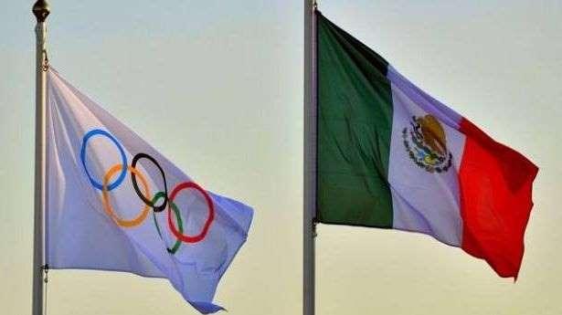 México no quedará fuera de Juegos Olímpicos: COI