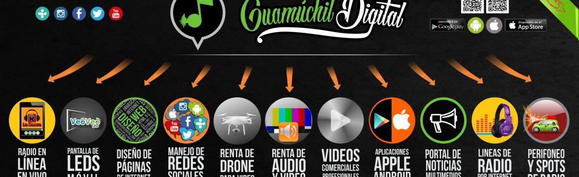 Guamuchil Digitales
