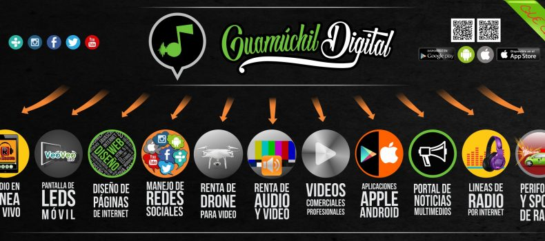 Guamuchil Digitales