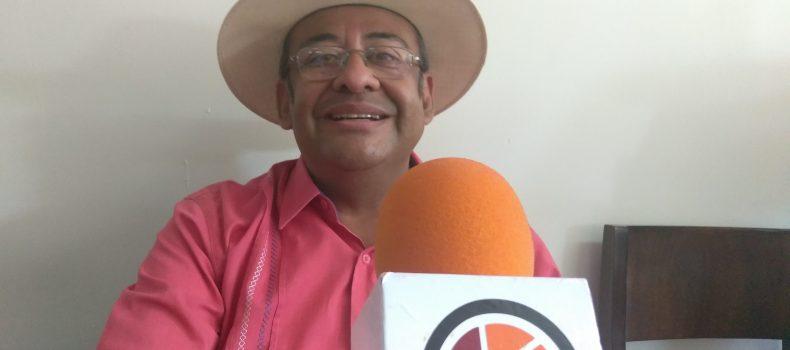 DECLINA JUSTINO RIVERA MÉNDEZ EN SU ASPIRACIONES A DIRIGIR AL PRI EN SALVADOR ALVARADO