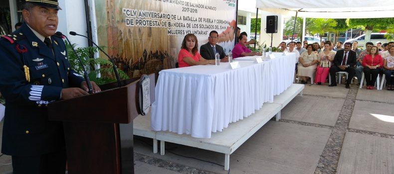 """UNIDAD PARA ENFRENTAR DESAFÍOS"": García Pérez"