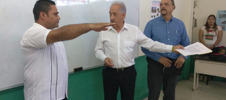 ASUME MARCO ANTONIO LOPEZ GONZALEZ LA DIRECCION DE CONALEP EXTENSION GUAMUCHIL
