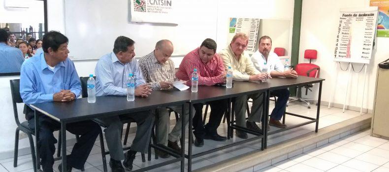 DISPONDRA ICATSIN DE 157 MDP DE PRESUPUESTO PARA ESTE AÑO..