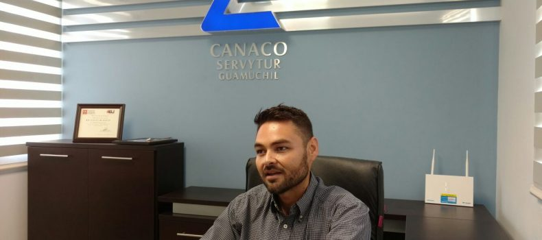 PIDEN CANACO GUAMUCHIL TARIFA ELECTRICA DOMESTICA PARA COMERCIANTES