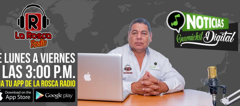 Noticias Guamúchil Digital