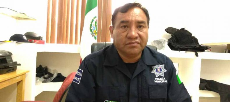 """MÁS RONDINES EN ZONA AGRÍCOLA PARA COMBATIR """"ROBO HORMIGA"""" DE GARBANZO: TORRES"""