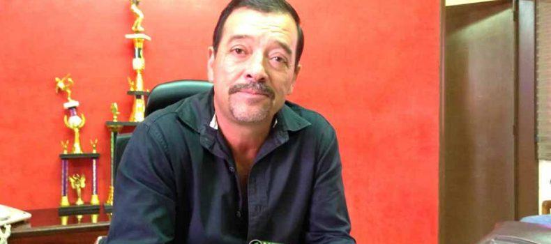 NO HABRÁ AGUA PARA EL CICLO PRIMAVERA-VERANO 2018: BEJARANO LERMA