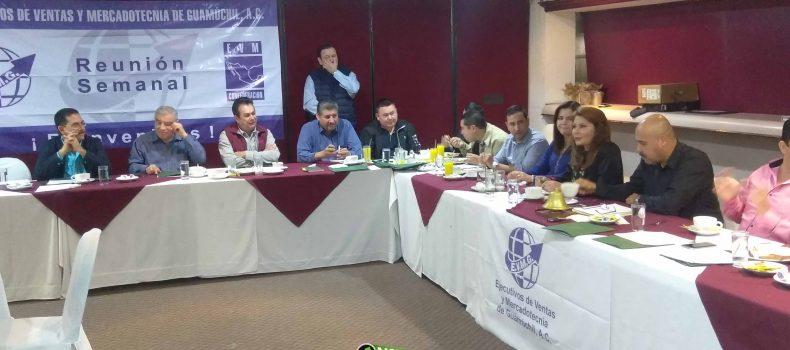 LEY DE SEGURIDAD INTERIOR NO TIENE ESPÍRITU REPRESOR: FELIX