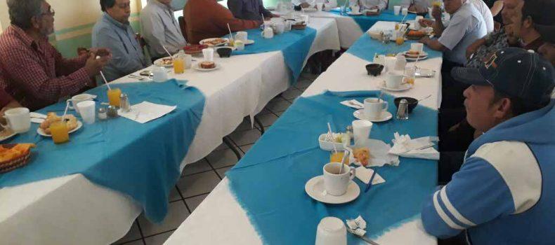 Apoyo equitativo apescadoresribereños, de altamar y aguas continentales ofrece la SPyA