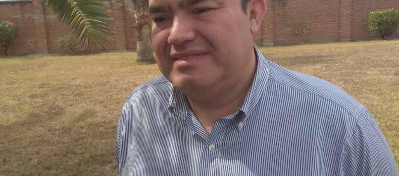 LE REPROCHA SEDATU A GUILLERMO GALINDO DESCORTESIA EN INICIO DE OBRA CARRETERA