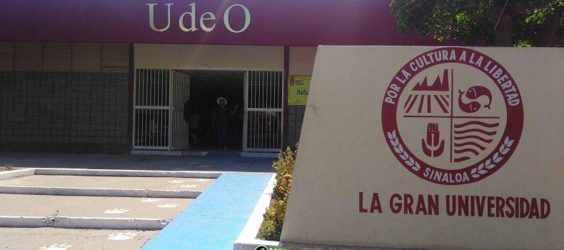 EXONERARA UAO DE PAGO A ESTUDIANTES CON PROMEDIO DE NUEVE DE CALIFICACION