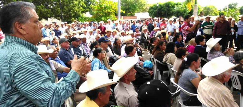PODRÍAN PAGAR LA PRÓXIMA SEMANA SEGUNDA FASE DEL SEGURO CATASTRÓFICO A CACAHUATEROS