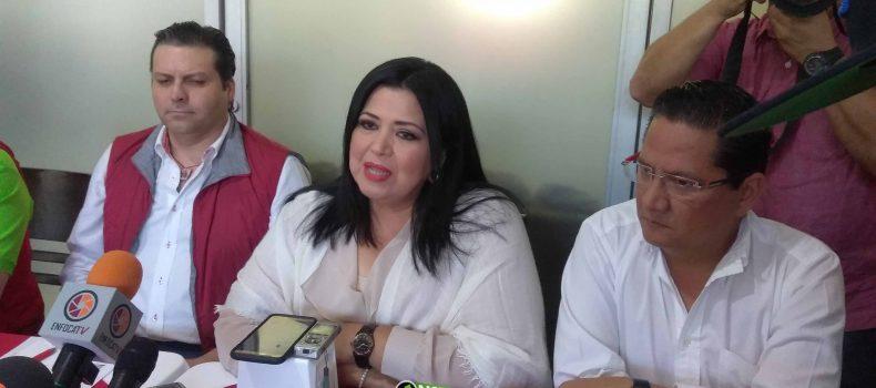 NO A LAS CAMPAÑAS DE MENTIRAS Y DENOSTACIONES: MARIO ZAMORA Y ROSA ELENA MILLAN