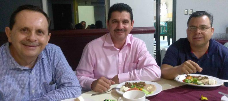 """""""TENGO SUFICIENTES CANICAS PARA GANAR"""": ARMANDO CAMACHO"""