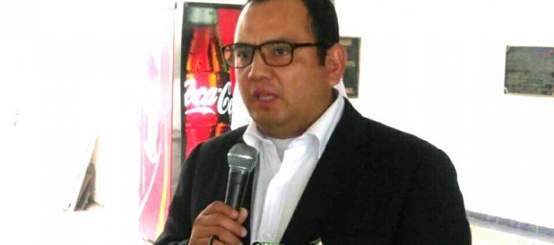 MAYOR JAIME DAVID SILVA GARCÍA, NUEVO DIRECTOR DE SEGURIDAD PÚBLICA EN GUAMÚCHIL