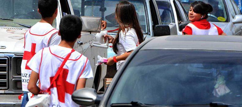 Va Cruz Roja Guamúchil por un millón de pesos en colecta anual del 7 al 23 de Marzo