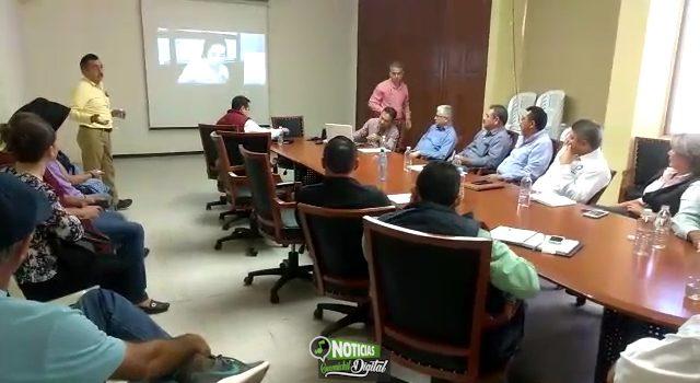 PROYECTAN CONSTRUCCIÓN DE NUEVA PLANTA DE AGUAS RESIDUALES EN GUAMÚCHIL