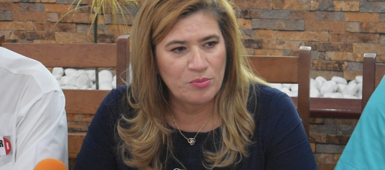 PROMETE MAYRA GISELA PEÑUELAS CAMPAÑA DE RESPETO Y PIDE NO POLARIZAR A LA SOCIEDAD