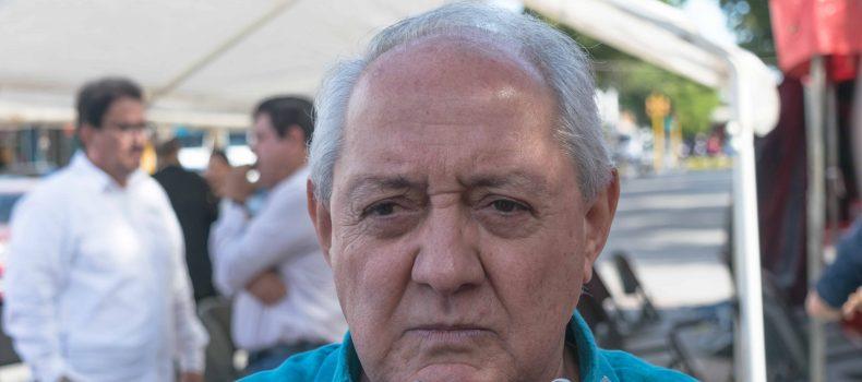 PIDE ALFONZO INZUNZA SER EVALUADO PARA POSIBLE CANDIDATURA A LA DIPUTACIÓN LOCAL