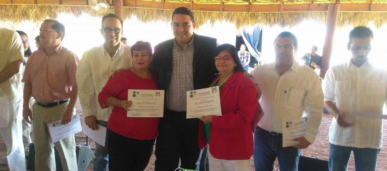 FESTEJAN 89 ANIVERSARIO DEL PRI EN MOCORITO CON FORTALECIMIENTO DE LA ESTRUCTURA