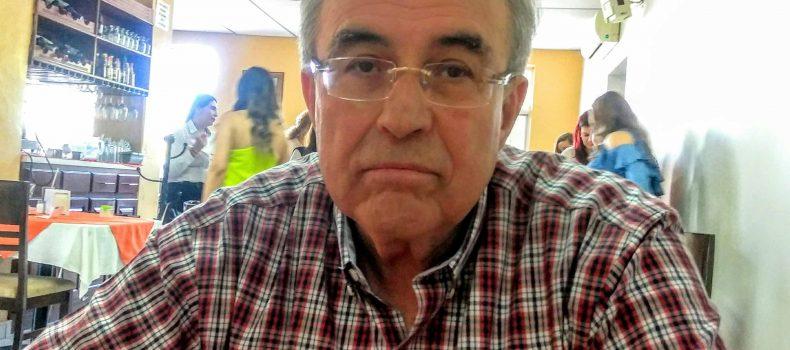 """""""ENCUESTAS NO ME HACEN EL CANDIDATO A VENCER"""": ROCHA MOYA"""