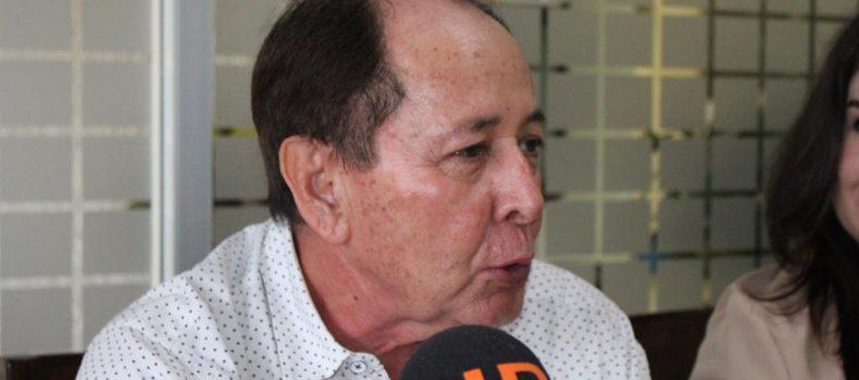 """LLAMA ALCALDE AL DIALOGO PARA ANALIZAR SOLUCIÓN AL CONFLICTO DE LA CALLE """"FERROCARRIL"""""""