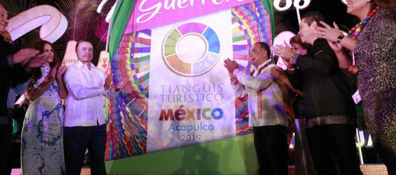 El Tianguis Turístico de Mazatlán, el mejor de la historia: CPTM