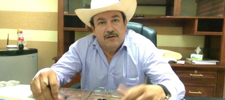 ACATA SAMUEL LÓPEZ DECISIÓN DEL PRI Y LLAMA A LA UNIDAD EN TORNO A ALFONSO INZUNZA MONTOYA