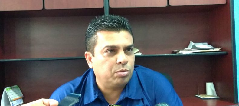 RENUNCIA ARTURO AVILA A GERENCIA DE LA JUNTA DE AGUA DE ANGOSTURA