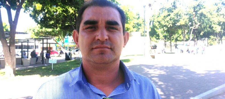 """""""CON O SIN CUENTA BANCARIA ME REGISTRARE COMO INDEPENDIENTE: MASCAREÑO REYES"""