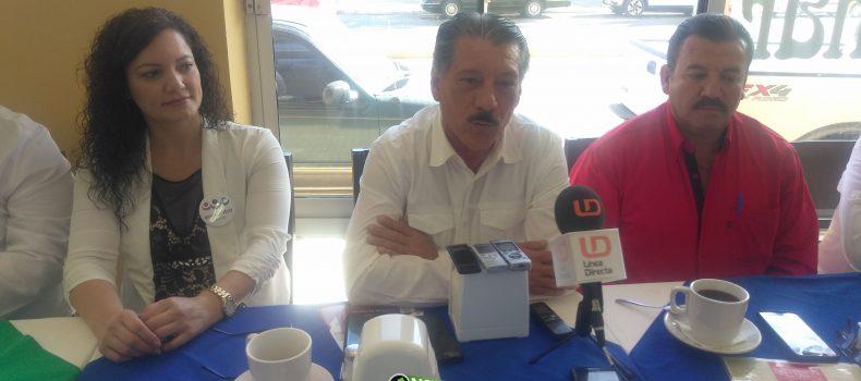 ESPERAN DE 4 A 5 MIL ASISTENTES A EVENTO DE LÓPEZ OBRADOR